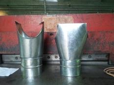 Металлические Изделия из жести