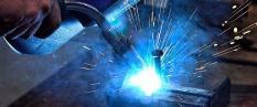 Сварка металлических конструкций и изделий